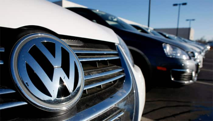 Volkswagen managers refuse to forego bonuses: Report