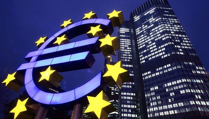 Critical voices within ECB council over policy action, minutes show
