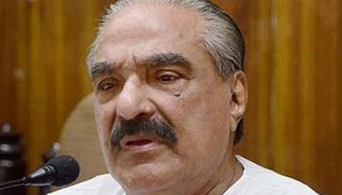 Kerala bar bribery case: HC refuses to stay vigilance case against KM Mani