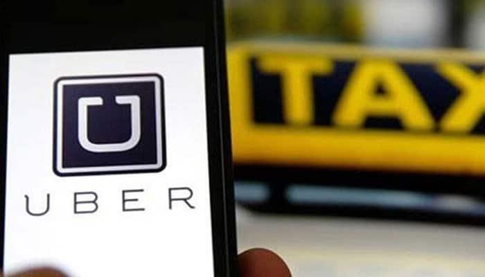 Uber driver shot dead, accused teenagers held in Delhi's Najafgarh