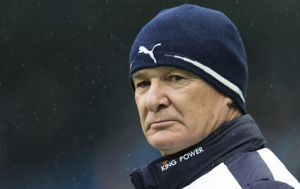 Premier League: Consistency the key as Caludio Ranieri eyes Champions League