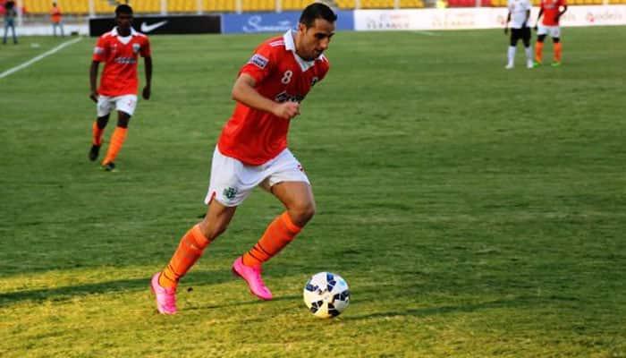 I-League: Sporting club de Goa take on Lajong FC in a crucial tie