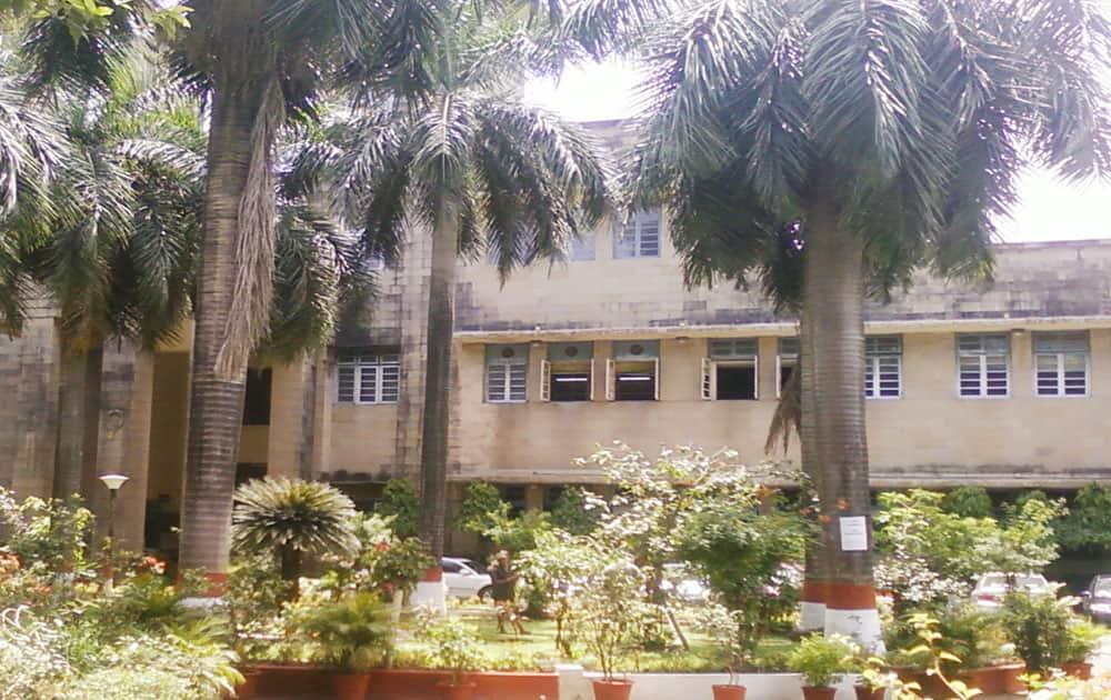 2. Institute of Chemical Technology, Mumbai