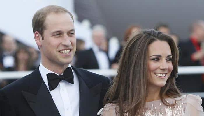 Prince William, Kate Middleton have a set agenda for India visit