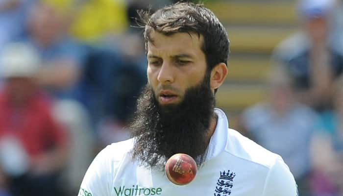 SHOCKING! England cricketer Moeen Ali stopped at Birmingham airport