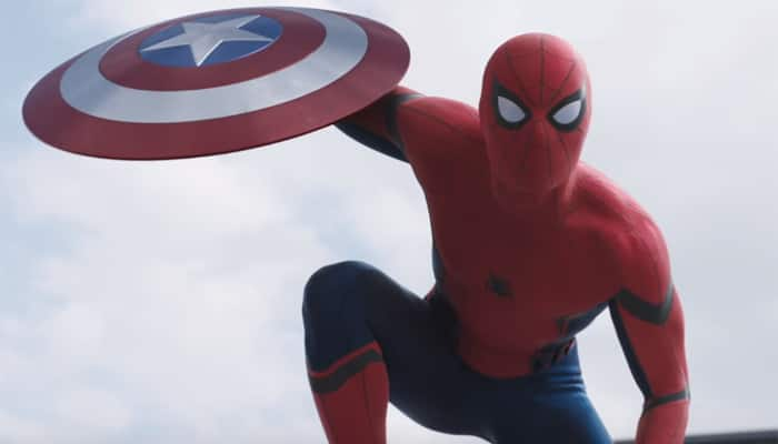Marvel superheroes to join 'Spider-Man' reboot
