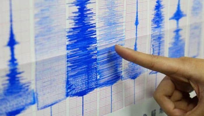 Earthquake today news: Strong tremors felt in Delhi, other north Indian regions