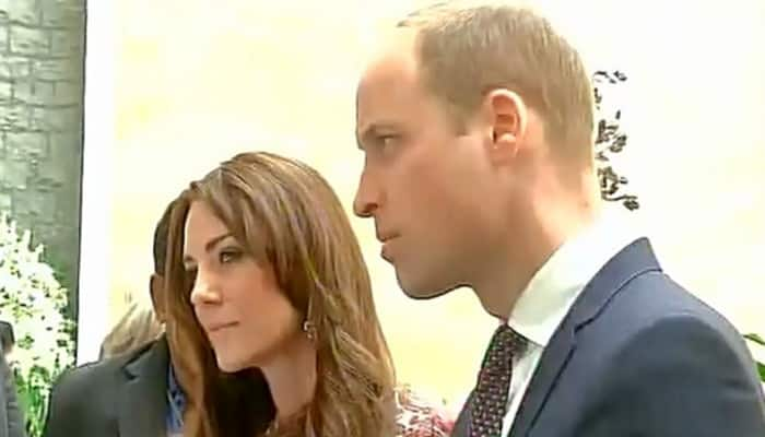 Prince William and Kate Middleton to be served Assamese cuisine: Tarun Gogoi