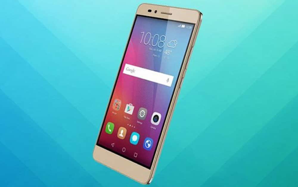 Huawei Honor 5X (Rs 12,999)