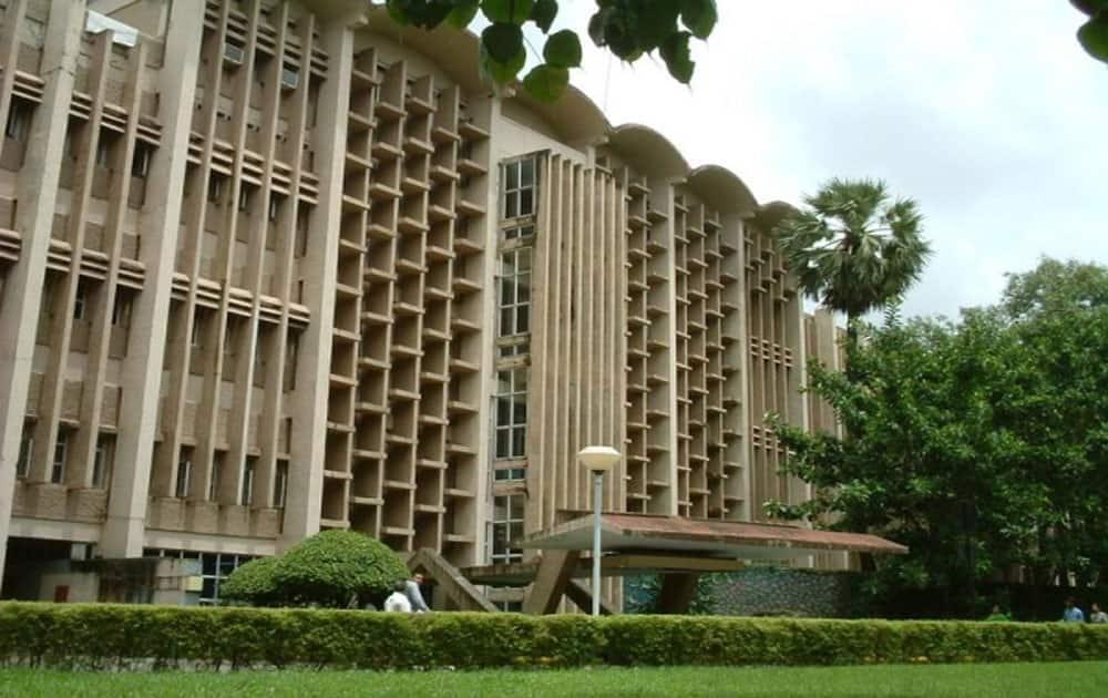 2. IIT Bombay