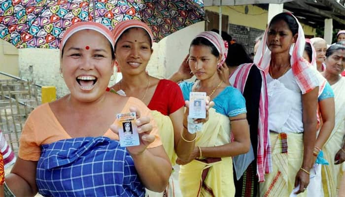 Assam elections 2016: Govt declares public holiday for April 11 polls