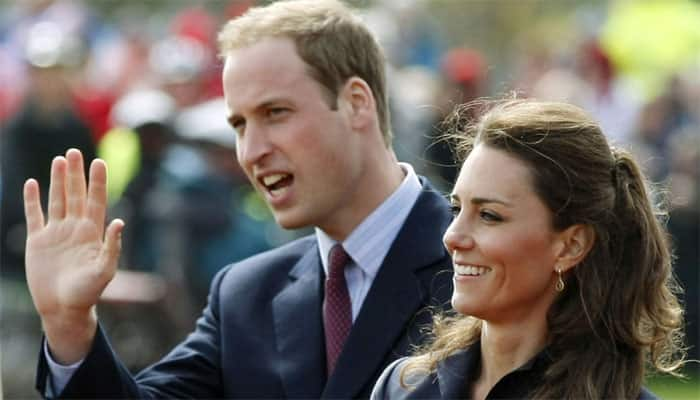 Indian feast planned for British royal couple