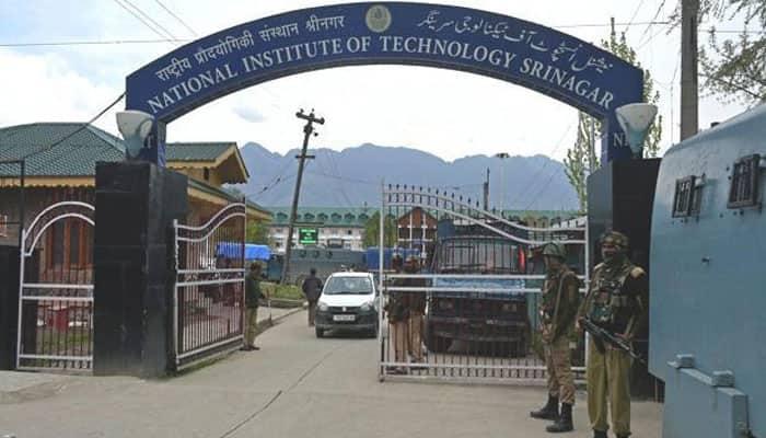 Anupam Kher stopped at Srinagar airport, not allowed to visit NIT