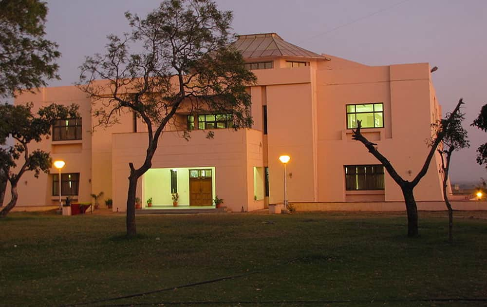 10. Indian Institute Of Management, Indore