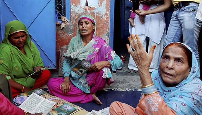 Dadri lynching: SC dismisses petition challenging UP govt's compensation to Akhlaq's family