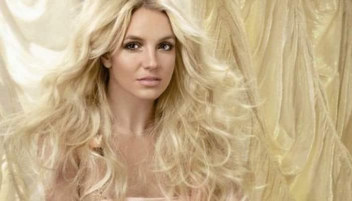 Britney Spears releasing new album next month?