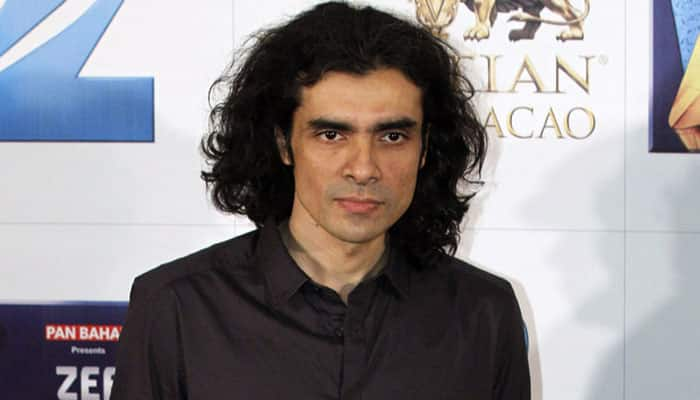 Nobody invites my films to festivals: Imtiaz Ali