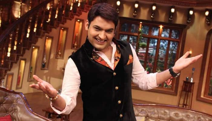 Colors pitches 'Bajirao Mastani' against Kapil Sharma's new show