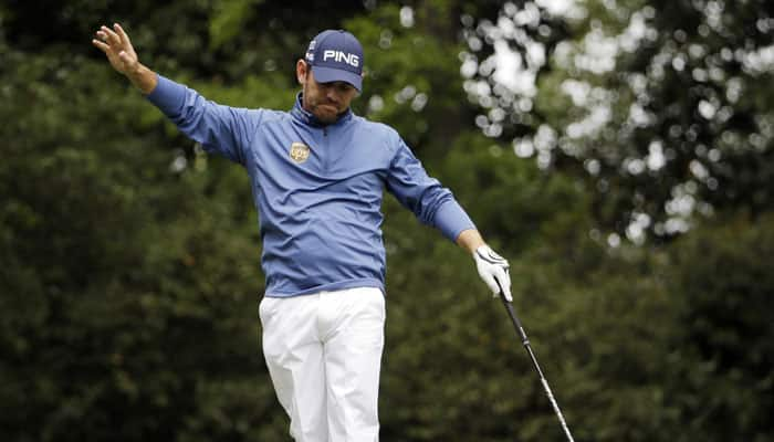 VIDEO: Can't get better than this; Louis Oosthuizen's 'unbelievable' hole-in-one at Augusta Masters 2016