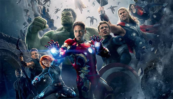 Star-Lord, Thor to appear in 'Avengers: Infinity War'