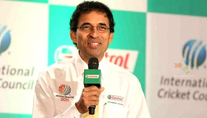 OUCH! Did Harsha Bhogle offend fellow commentator Sanjay Manjrekar with this comment?