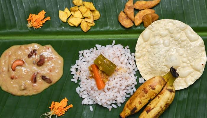 Vishu 2016: Time to taste authentic Kerala cuisine
