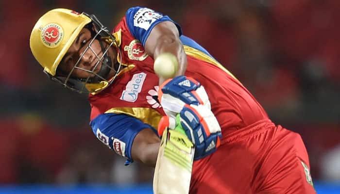 Indian Premier League: Sarfaraz Khan is like my son, says Chris Gayle