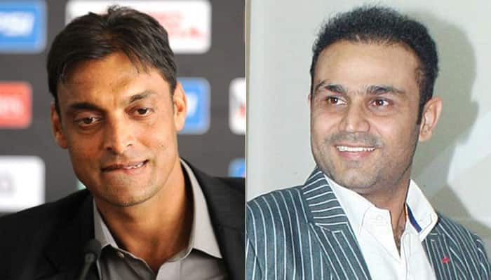 READ: Virender Sehwag's funny tweet to Shoaib Akhtar after Pakistan's 1-5 loss vs India in hockey