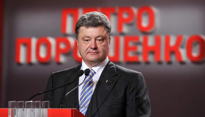 Ukraine eyes Thursday vote on new pro-EU government