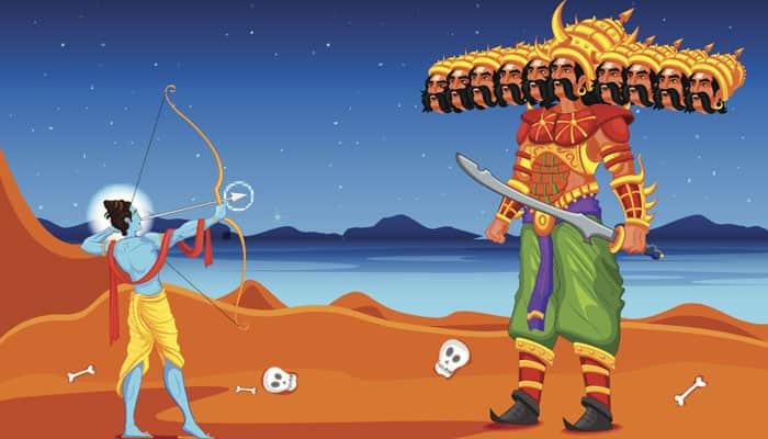 Demon king Ravana's brother Vibhishana is immortal – Here's why