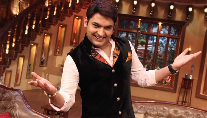 Few people have perfect comedy timing in our industry: Kapil Sharma