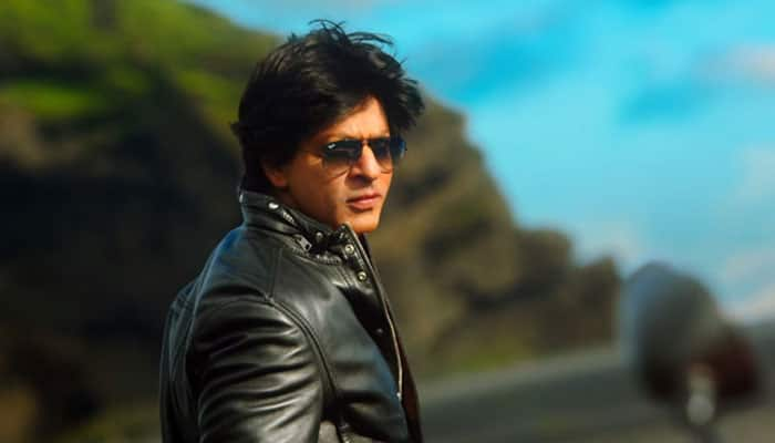 Shah Rukh Khan floored by talent of visually impaired singer on TV show