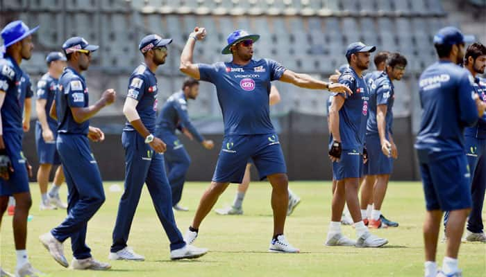 Maharashtra drought: IPL being targeted, won't be easy to shift matches, says BCCI