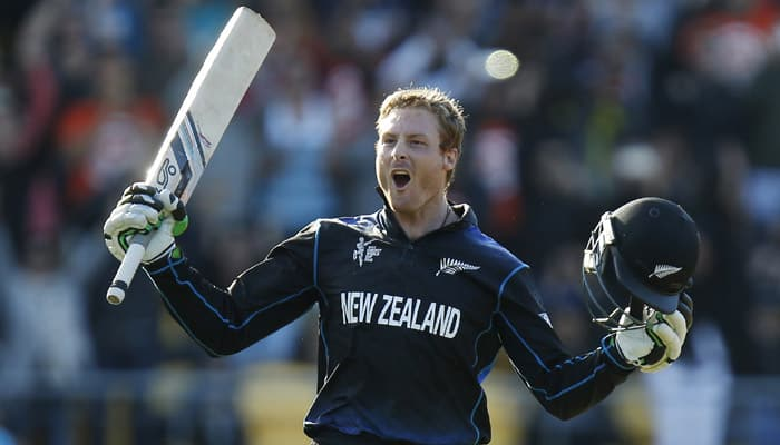IPL 2016: Swashbuckling Kiwi opener Martin Guptill on for injured Lendl Simmons
