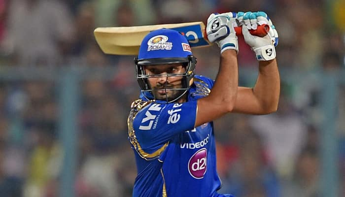 IPL 9: Rohit Sharma's presence settled me down, says Jos Buttler after win against KKR