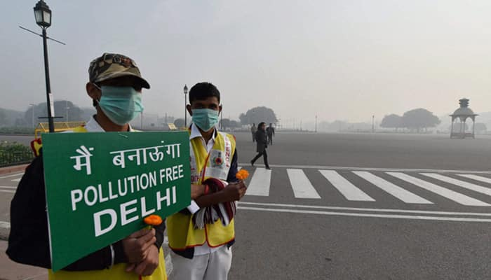 Odd-Even Phase II in Delhi from Friday: All you should know