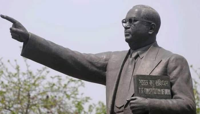 Dr BR Ambedkar: Five quotes that show he was opposed to RSS' brand of Hinduism