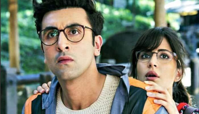 Major showdown on Ranbir Kapoor-Katrina Kaif's 'Jagga Jasoos' sets?