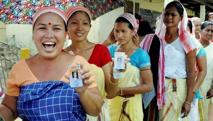 Assam polls 2016: 82 percent turnout in phase 2, one dead in violence
