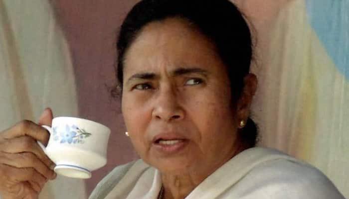 Saradha to Narada, all planted political game: Mamata