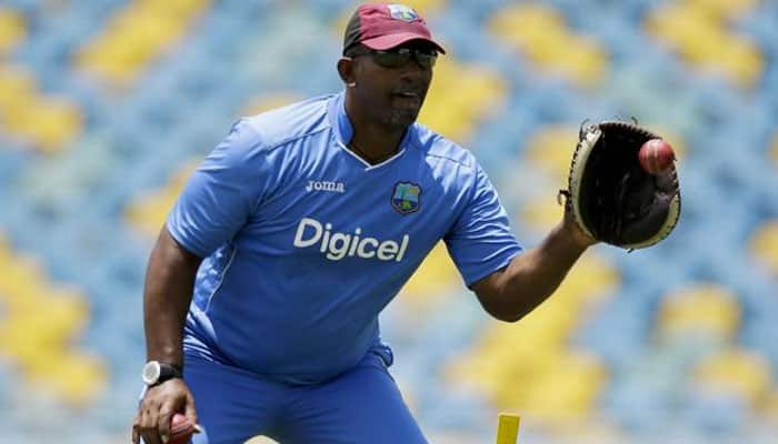 Phil Simmons requests WICB to include Chris Gayle, Darren Sammy for ODI tri-series