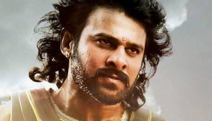 'Baahubali' Prabhas shares his fitness secret – You will be surprised!