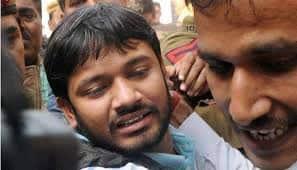Pistol, threat letter against Kanhaiya Kumar found on Delhi bus