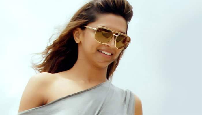 Deepika Padukone, Ruby Rose set a new trend - 'Jackets backward'