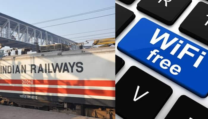 Bhubaneswar set to become 2nd railway station to get Google's free Wi-Fi services