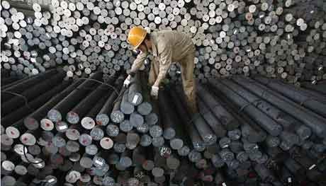 Not just China: Japan, South Korea push cheap steel as world reels