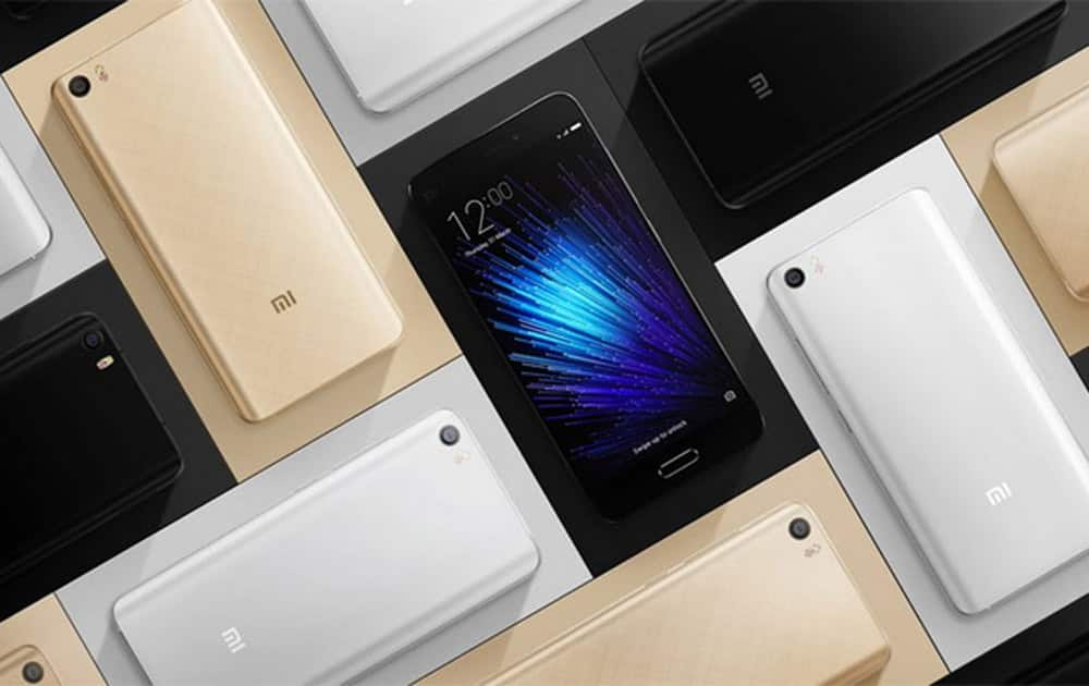 Xiaomi Mi 5 with Snapdragon 820 processor, 4-axis OIS camera, 3D glass body is available on Mi.com at Rs 24,999