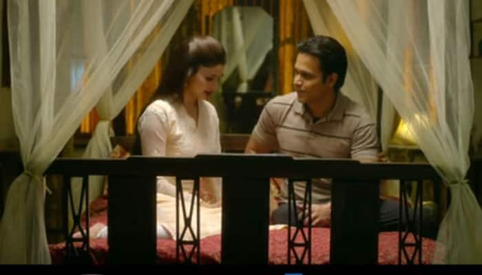'Azhar's yet another romantic track 'Itni Si Baat Hain' is out! Watch