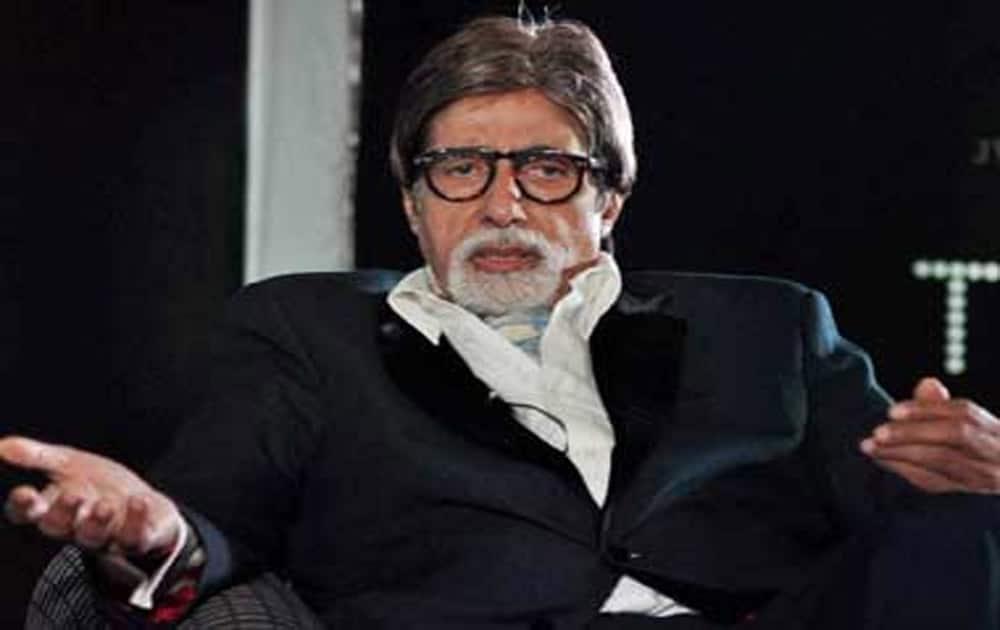 3. Amitabh Bachchan - Pepsi