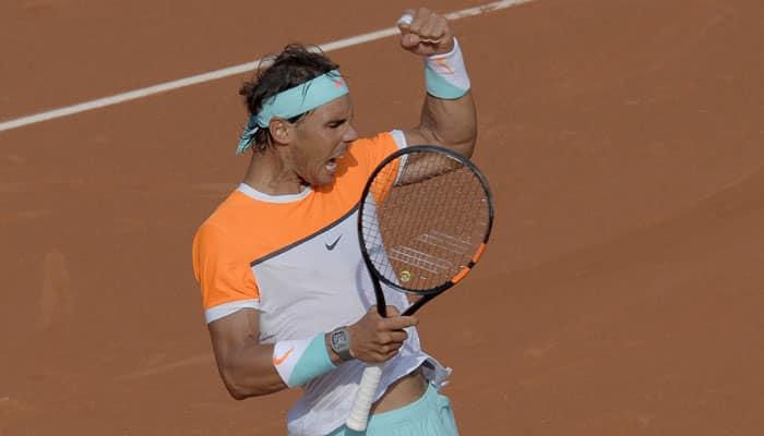 Monte Carlo Masters: Rafael Nadal beats Andy Murray, faces Gael Monfils in final